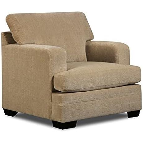 Simmons Upholstery Sassy Barley Chair