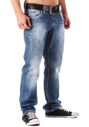 CIPO & BAXX Jeans C-595 33/36