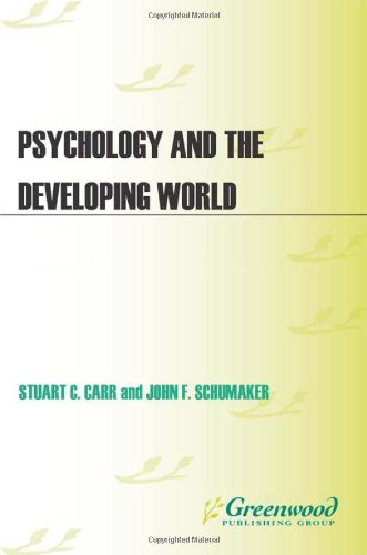 Psychology and the Developing World