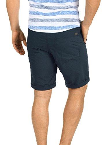 Regular Shorts 100Coton Marine Produit Coupe Pedro Chino Noir Bermuda Short Cordon Fit À ZkXwPuOiT