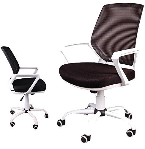 Ergonómico FBB adolescente Kid giratorio de silla de oficina de malla, juegos para ordenador silla, adolescente juego silla, silla de oficina, ...