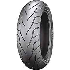 With their easy-steering profile, ultra-comfortable highway ride and distinctive styling, Michelin Commander tires combine a custom look with superb handling and precise steering. Yet Commander tires help deliver the long mileage that serious...