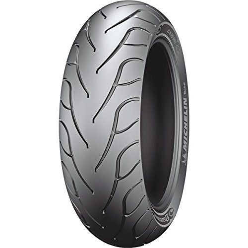 Michelin Commander II Reinforced Motorcycle Tire Cruiser Rear - 150/70-18 76H by MICHELIN