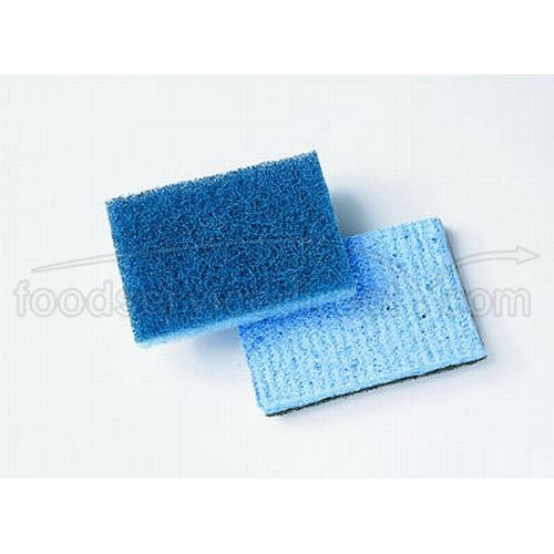 Comb Soft Pad & Sponge Scrubber Cleaner -- 1 Count by 3M