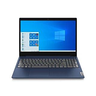 "2020 Lenovo IdeaPad 3 15 Laptop Computer_ 15.6"" FHD_ Octa-Core AMD Ryzen 7 4700U up to 4.1GHz (Beats i7-10710U)_ 8GB DDR4 RAM, 512GB PCIe SSD_ 802.11ac WiFi_ Abyss Blue_ Windows 10_ BROAGE Mouse Pad"