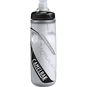 Camelbak Products Podium Chill Water Bottle, Carbon, 21-Ounce