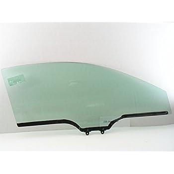 NAGD for 2005-2008 Dodge Magnum 4 Door Wagon Driver//Left Side Front Door Window Replacement Glass