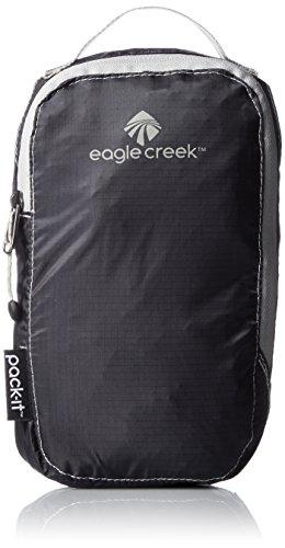 Eagle Creek Pack It Specter Quarter Cube  Ebony