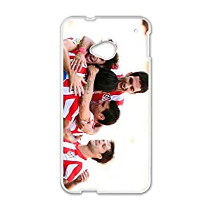 EROYI Spanish Primera Division Hight Quality Protective Case for HTC M7