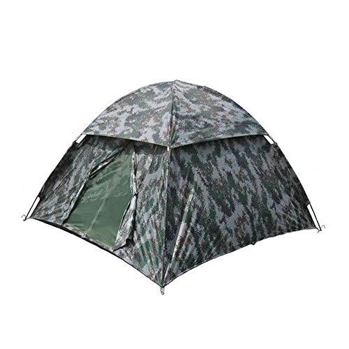 爆発するトラック幽霊DALL テント テント キャンプ ドーム 軽量 ポータブル 耐久性のある 通気性のある キャリーバッグ