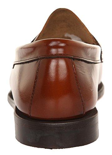 TA Boston Dark Herren 5 42 Size John Spencer 61152 Uomo Slippers Schuhe Brown qttTxg0w