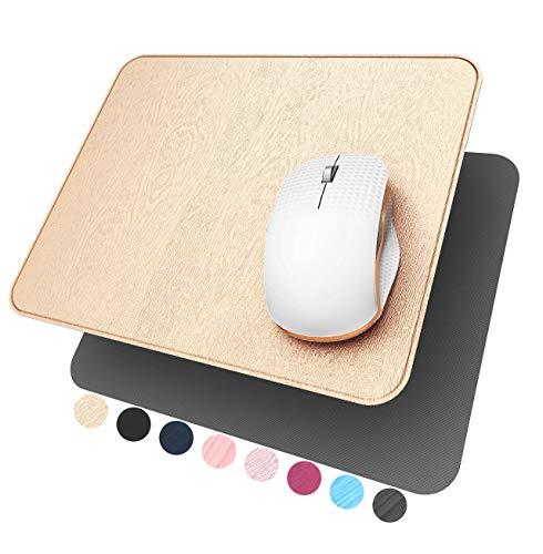 Mouse Pad  Cuero Sintetico YSAGi -8NJVQHBS