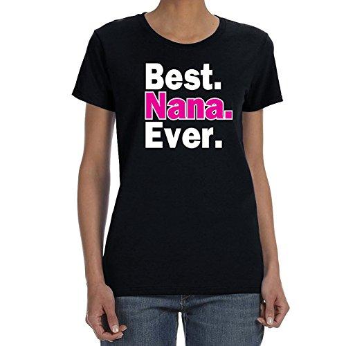 Women's BEST NANA EVER T-shirt