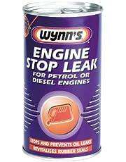 Wynn's 50664 - Turafalle per perdite del motore