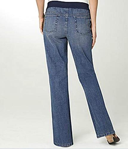 Buy duo maternity jeans l