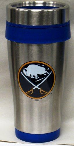 Buffalo Sabres 14oz Travel (Buffalo Sabres Travel Mug)