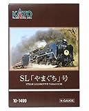 10-1499 D51 200 + 35 Series (SL Yamaguchi Gou) 6Car