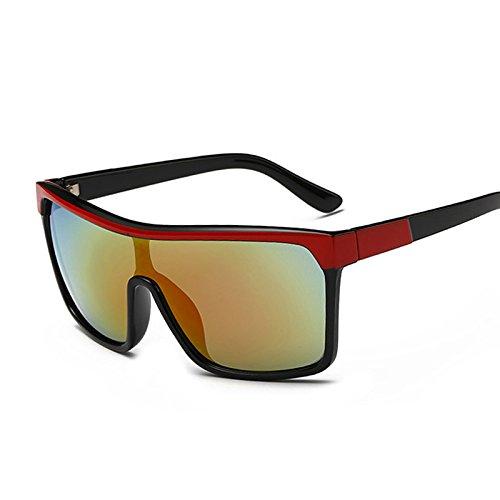 Lunettes Sunglasses de Shades pour Hommes C2 Red de de Hommes CJXY802 la directeurs Designer Les Luxe Soleil TL Hommes Lunettes EnvdxqtgEa