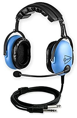 Sigtronics S-58 Stereo aviation headset by Sigtronics