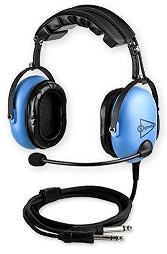 Sigtronics S-58 Stereo aviation headset
