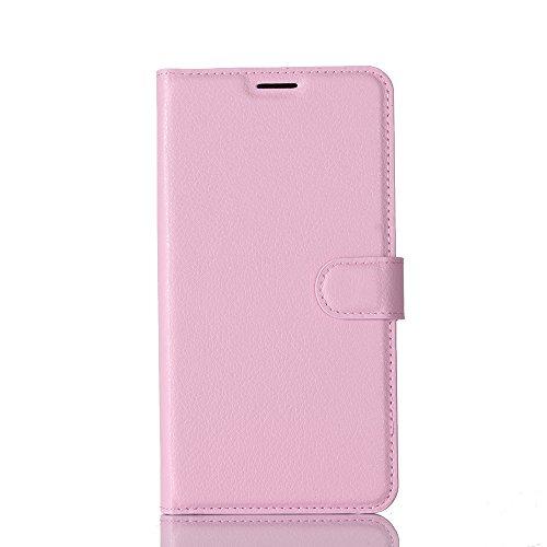 (TOTOOSE Huawei Ascend XT H1611 Case,Huawei Ascend XT H1611 Case,Anti-Scratch Premium PU Leather Wallet Snap Case Anti-Scratch Anti-Scratch Flip Cover for Huawei Ascend XT H1611 Pink)