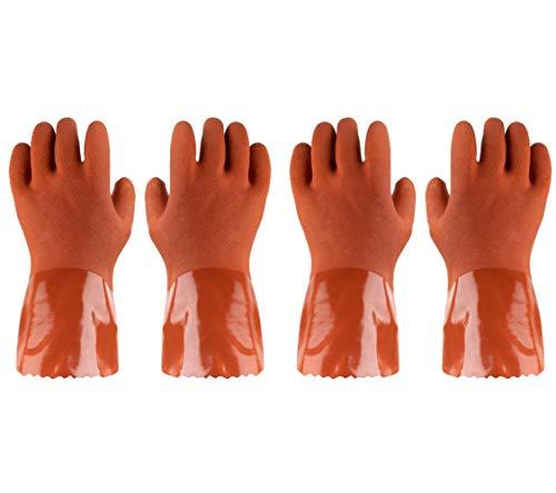 Pack Pairs Household Gloves Dishwashing