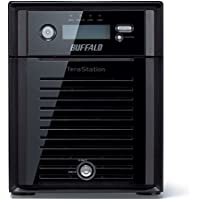 Buffalo TeraStation 4 TB 2-Bay 2 x 2 TB RAID High Performance Windows Storage Server (WS5200DN0402W2)