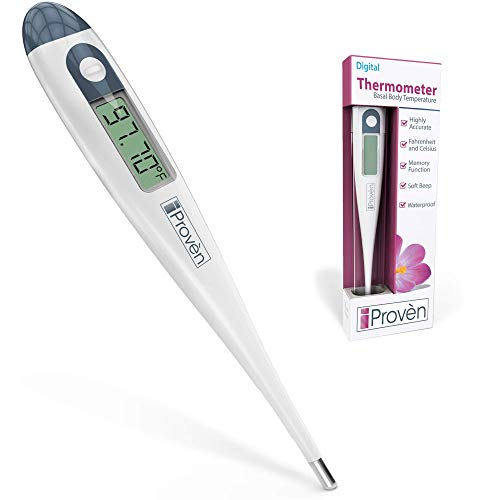 Basal Body Thermometer BBT 113Ai Temperature product image