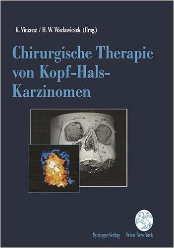 Buscar libros en pdf gratis descargarChirurgische Therapie von Kopf-Hals-Karzinomen (German Edition) (Literatura española) PDF iBook PDB