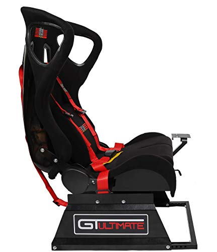 Next Level Racing - Seat Add On (PS4)