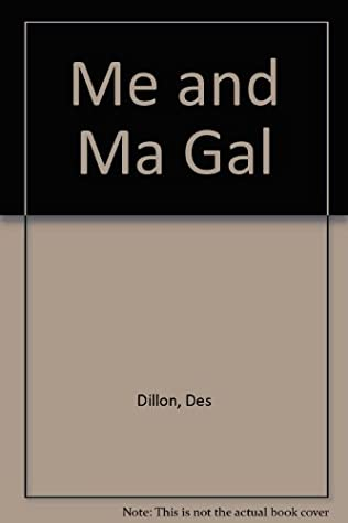book cover of Me and Ma Gal