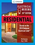 img - for Electrical Wiring Residential (MindTap Course List) book / textbook / text book