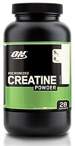 Optimum Nutrition Creatine Powder, Unflavored, 150g