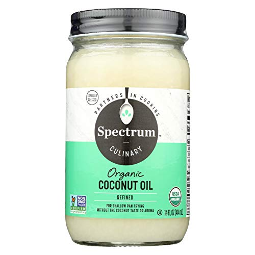 Spectrum Culinary Organic Coconut Refined product image