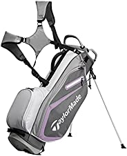 TaylorMade Women's Select ST Stand Bag, K