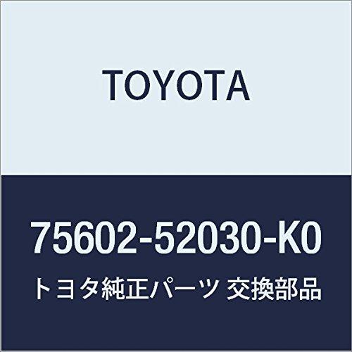TOYOTA 75602-52030-K0 Mudguard