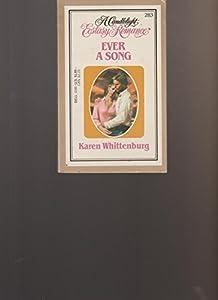 ever a song whittenburg karen toller