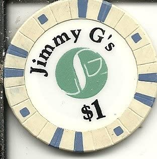 Jimmy g s casino santa monica casinos