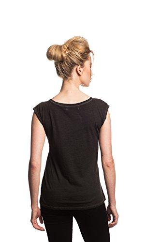 Sound array drm118442 drm118442 t-shirt pour femme
