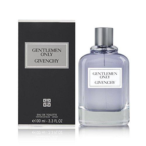Givenchy Gentlemen Only Eau De Toilette Spray for Men, 100ml, 3.3 - Sale Givenchy Men