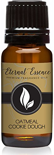 Eternal Essence Oatmeal Cookie Dough Fragrance Oil - (10ml) (Oatmeal Fragrance)