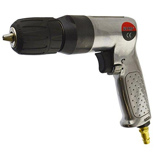 - Air drill 3/8
