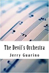 The Devil's Orchestra (Cafe Stories singles) Kindle Edition
