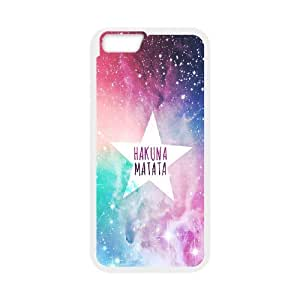 iPhone 6 Plus 5.5 Inch Phone Case Hakuna Matata Ca03674