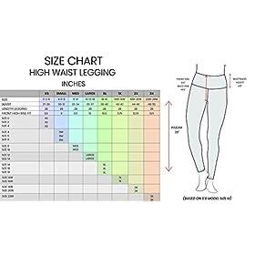 - 41h5wAOsApL - High Waist Power Flex Legging – Tummy Control