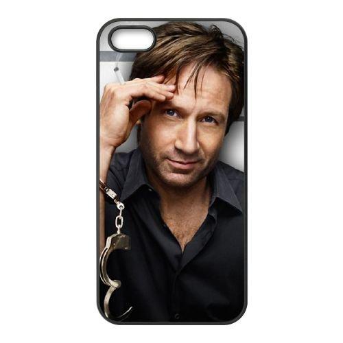 Californication Season 6 Movie 04 coque iPhone 4 4S cellulaire cas coque de téléphone cas téléphone cellulaire noir couvercle EEEXLKNBC23990
