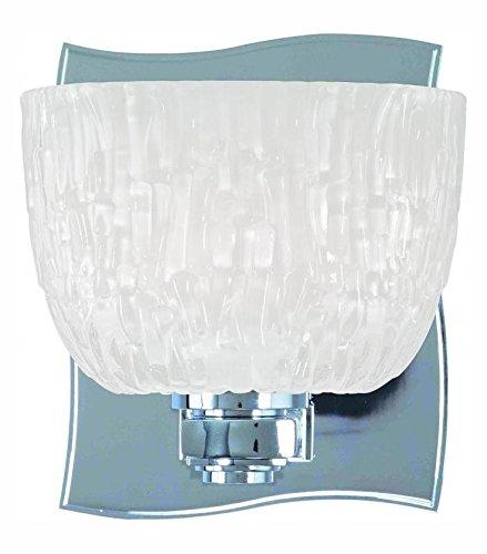 1 Light Bath Bracket ()