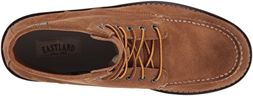 Eastland Hombres Lumber Up Lace Up Bota Nutmeg