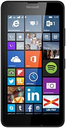 Microsoft Lumia 640 Dual SIM - Smartphone Libre Windows (Pantalla ...