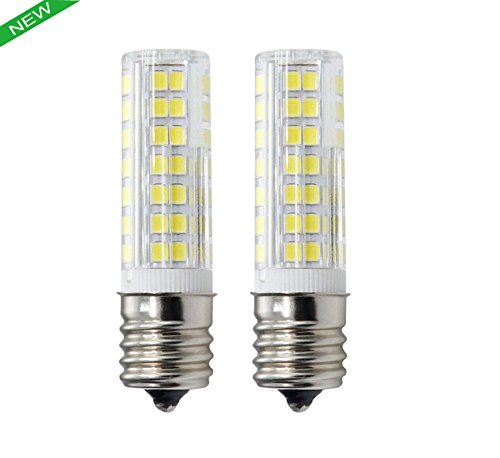 new e17 bulb dimmable e17 led 88smd 6w 120v 60w. Black Bedroom Furniture Sets. Home Design Ideas